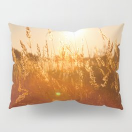 Indian Summer Pillow Sham