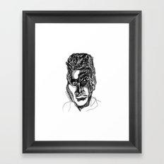 20130326 Framed Art Print