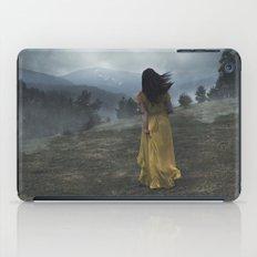 Escape to the Hills  iPad Case