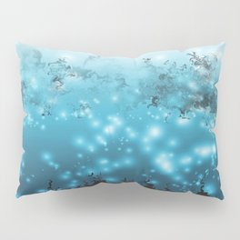 Moralized Forest  Pillow Sham