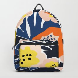 More design for a happy life Backpack