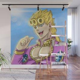 Kono Giorno Da Wall Mural
