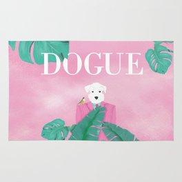 Dogue - Palms Rug
