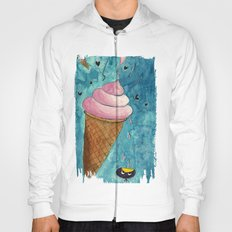 It Look Like Ice-cream... Hoody