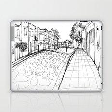 Olinda Laptop & iPad Skin