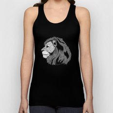 Heir To The Throne Unisex Tank Top