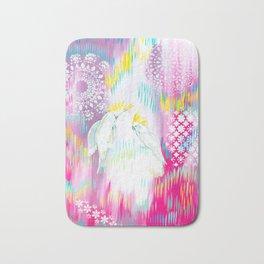 Cockatoos Bath Mat