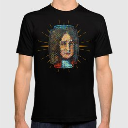 Gottfried Leibniz T-shirt
