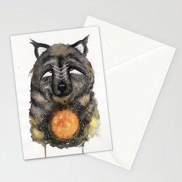 Copernicus the Sun Bear. Stationery Cards