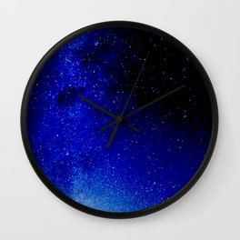 Milkyway Wall Clock