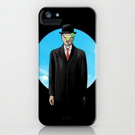 Margaritta iPhone Case