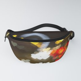 Love Along the Champs Elysees Fanny Pack