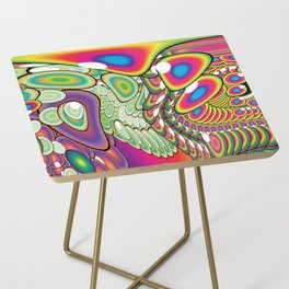 Source Study Side Table