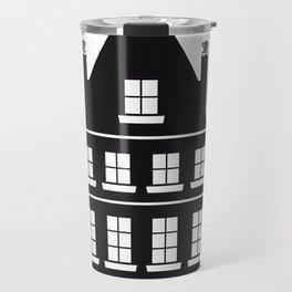 Casitas (03) Travel Mug