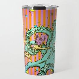Dive Diva Travel Mug