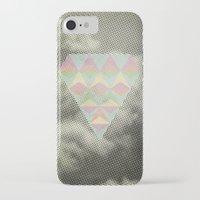 diamond iPhone & iPod Cases featuring Diamond by Metron
