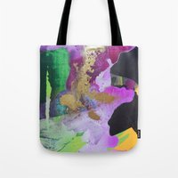 easter Tote Bags featuring Easter by Jordy Lievers-Eaton