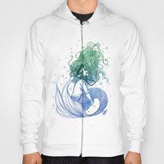 Mermaid 1 Hoody