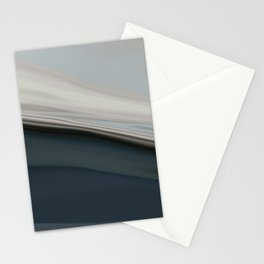 Overcast Skies Stationery Cards