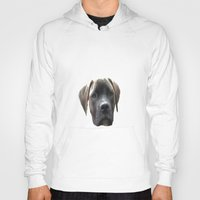 louis Hoodies featuring Louis by Laake-Photos
