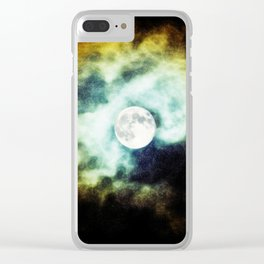 The Darkness Comes Clear iPhone Case