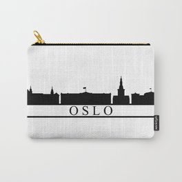 skyline oslo Carry-All Pouch
