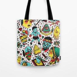 Varios 2. Tote Bag