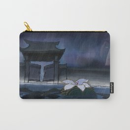 Mulan - Follow Your Heart Carry-All Pouch