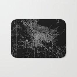 tucson map Bath Mat