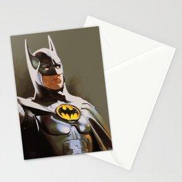 The Bat Returns Stationery Cards