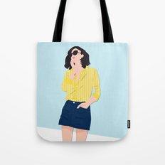 STRIPS Tote Bag