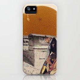 Cárdenas iPhone Case