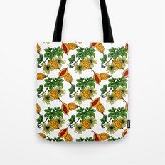Jamaican Botanicals - Cerasee (natural) Tote Bag