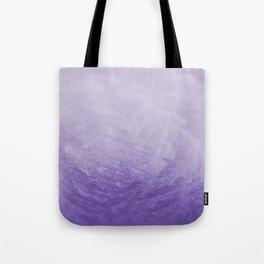 Grape Frost Tote Bag