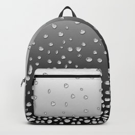 Ice cubes Backpack