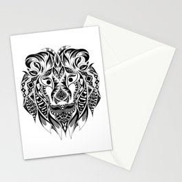Mr Lion Ecopop Stationery Cards