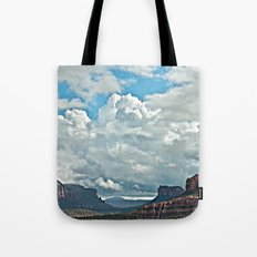 Who are those Guys? Tote Bag