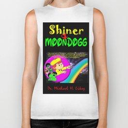 Shiner & Moondogg Biker Tank