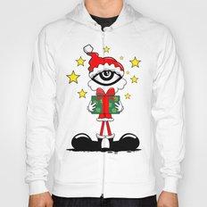 Eye Christmas II Hoody