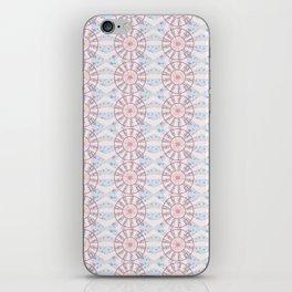 Sky iPhone Skin