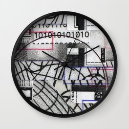 PD3: GCSD56 Wall Clock