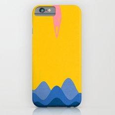 Let's swim Slim Case iPhone 6s