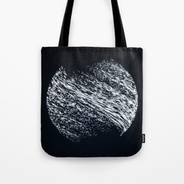 When the Moon Hasn't Finished Loading Yet Tote Bag