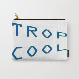 Trop Cool Carry-All Pouch