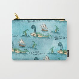 Balena Horrenda Carry-All Pouch
