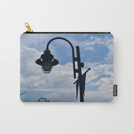 On the Boardwalk Carry-All Pouch