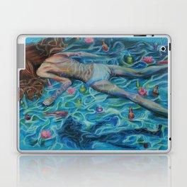 Floating Laptop & iPad Skin