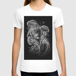 A Beautiful Delusion T-shirt