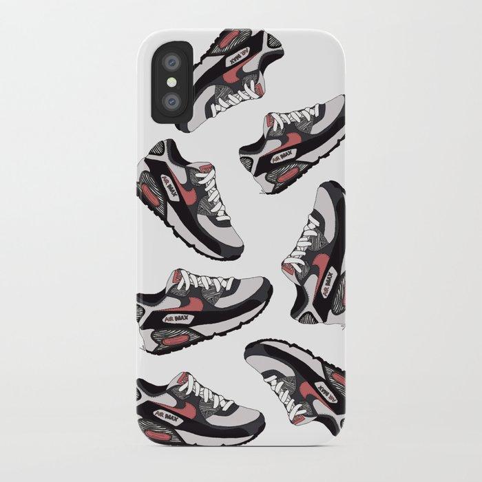 pretty nice 9b624 661a0 AIR MAX iPhone Case by lesgutierrez
