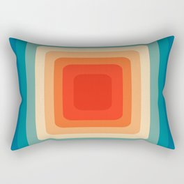 Retro_001 Rectangular Pillow